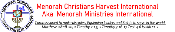 Menorah Church Ministries